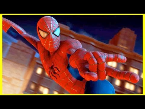 (New) Spiderman friend or foe full episodes season 1 | spiderman pc gameplay [part 1]