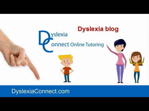 (HD) Dyslexia simulation - dyslexia connect
