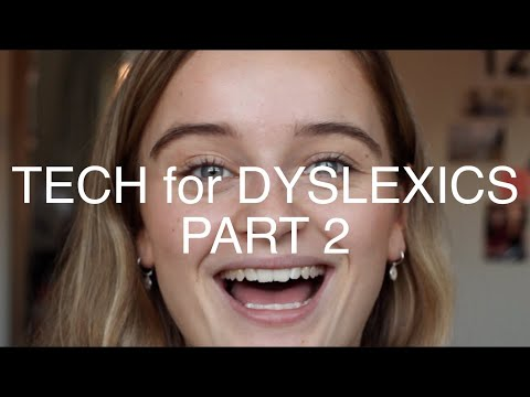 (HD) Technology for dyslexics: part 2 - scanning pens and screen tint