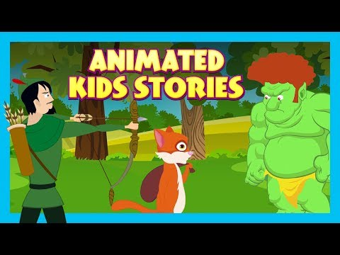 (Ver Filmes) Kids stories - animated stories for kids || tia and tofu storytelling