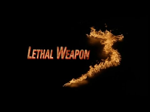 (New) Lethal weapon 3 opening (full song) its probably me