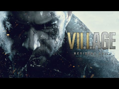 (New) Resident evil 8 village full hd longplay walkthrough gameplay no commentary
