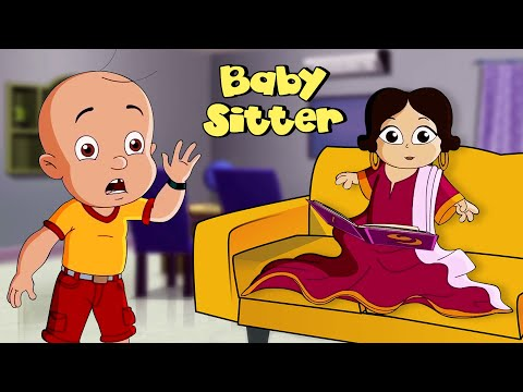 (Ver Filmes) Mighty raju - the baby sitter | funny kids video | fun cartoon for kids