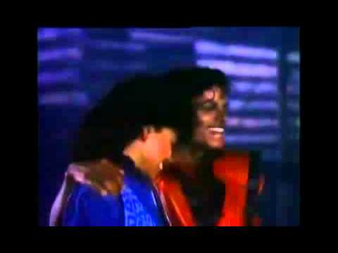 (HD) Michael jackson thriller official video)